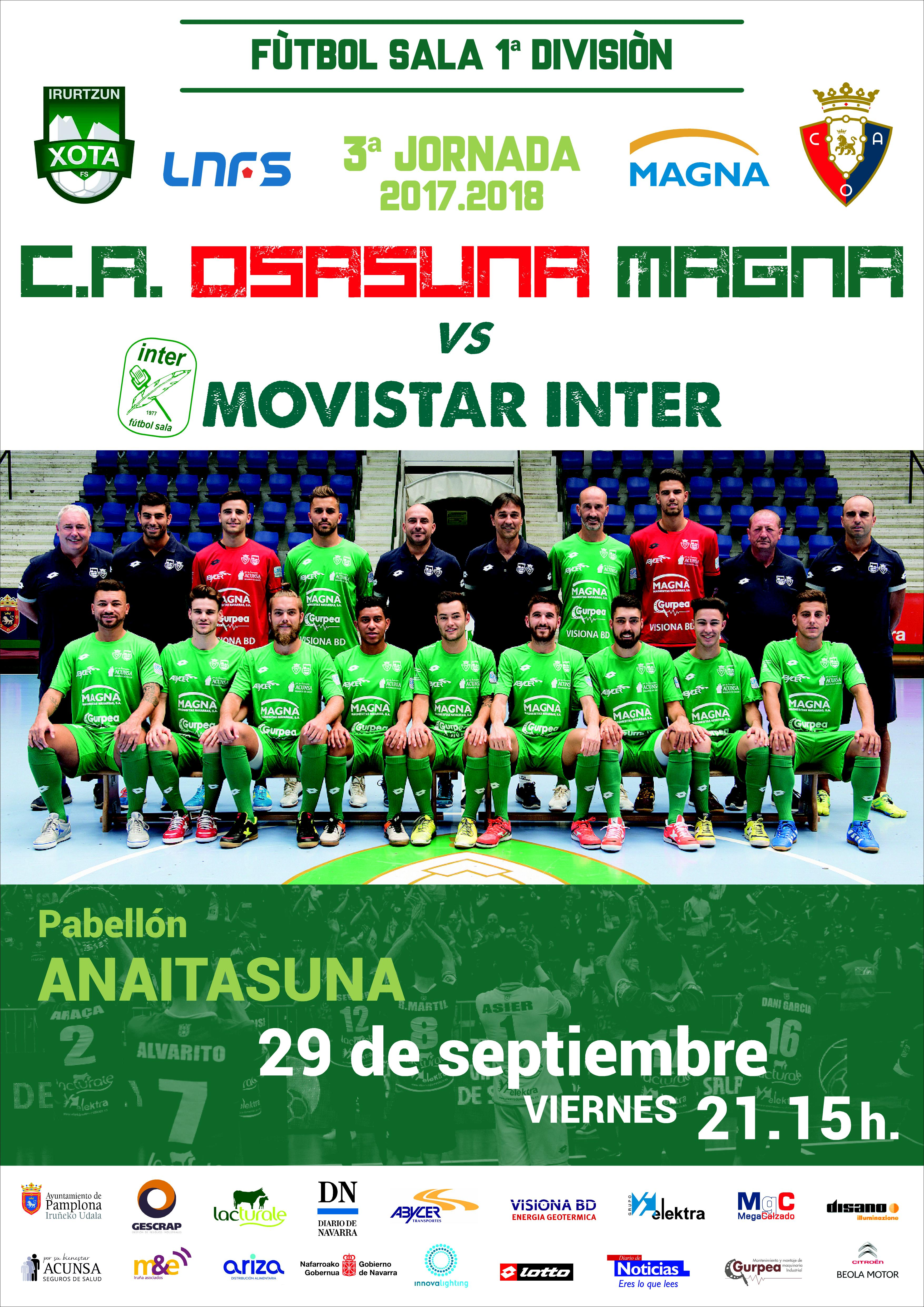 cartel inter