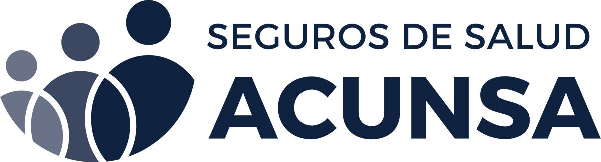 Logotipo ACUNSA para XOTA